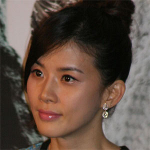 TV Actress Lee Bo-young - age: 42