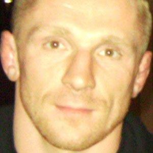MMA Fighter Dennis Siver - age: 42