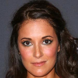 TV Actress Angelique Cabral - age: 41