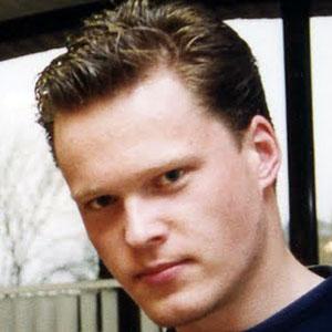 Novelist Jaak Urmet - age: 41