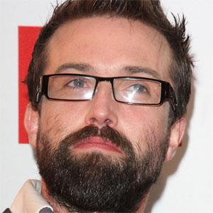 TV Actor Emmett J. Scanlan - age: 41