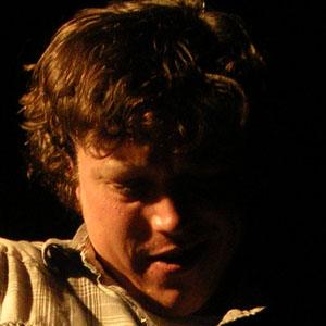 Rock Singer Jason Isbell - age: 41