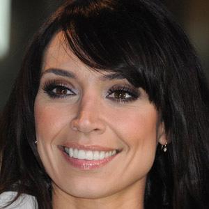 TV Show Host Christine Bleakley - age: 41