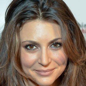 Movie actress Cerina Vincent - age: 41