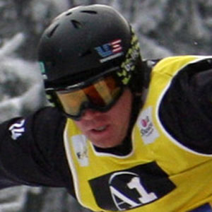 Snowboarder Ross Powers - age: 41