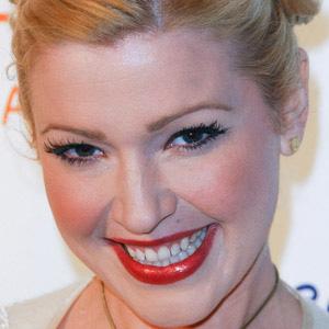 TV Actress Jessica Kiper - age: 38