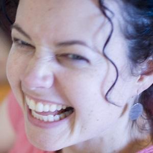 Voice Actor Maryke Hendrikse - age: 38