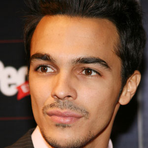 TV Actor Shalim Ortiz - age: 41