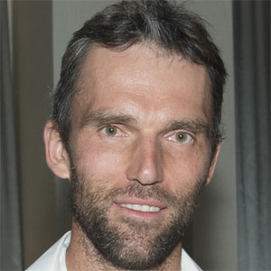 Male Tennis Player Ivo Karlovic - age: 38