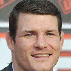MMA Fighter Michael Bisping - age: 41
