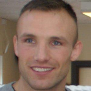 Boxer Mikkel Kessler - age: 41