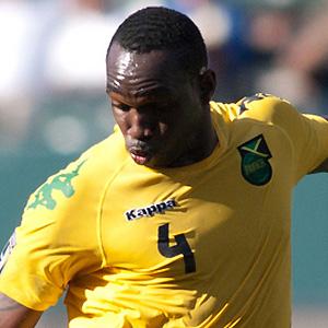 Soccer Player Claude Davis - age: 41