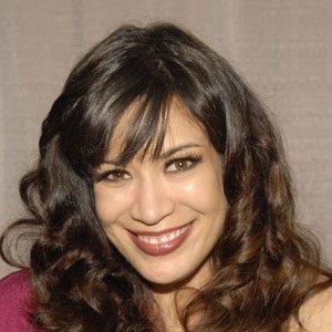Wrestler Melina Perez - age: 42