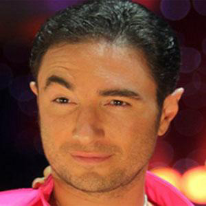Reality Star Vincent Simone - age: 41