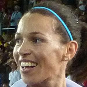Runner Hind Dehiba - age: 41