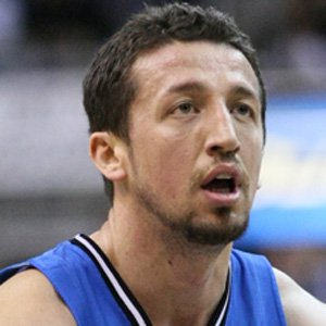 Basketball Player Hedo Turkoglu - age: 41