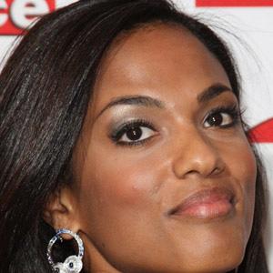 TV Actress Freema Agyeman - age: 42