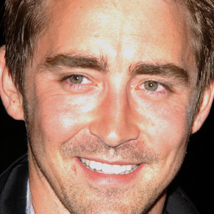 TV Actor Lee Pace - age: 42