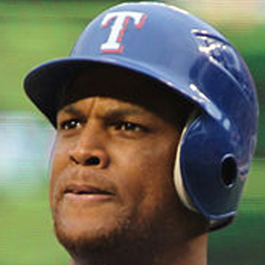 baseball player Adrian Beltre - age: 41