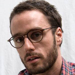 Director Sebastian Silva - age: 41