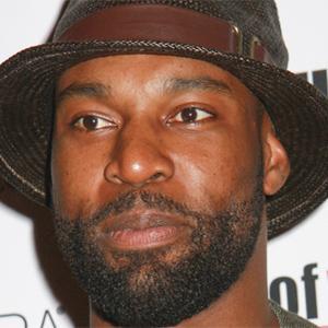 Basketball Player Baron Davis - age: 41