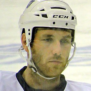 Hockey player Eric Brewer - age: 41
