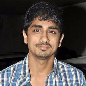 Movie Actor Siddharth Narayan - age: 41