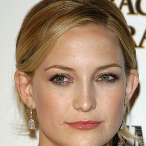 Movie actress Kate Hudson - age: 42