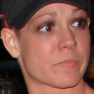 Wrestler Nicole Raczynski - age: 41