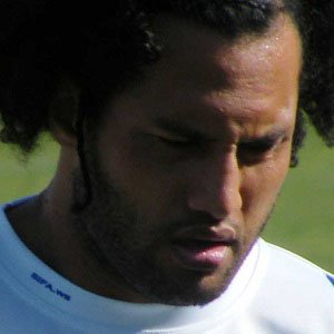 Rugby Player Francis Meli - age: 41
