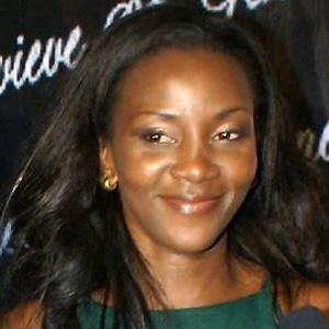 Movie actress Genevieve Nnaji - age: 41