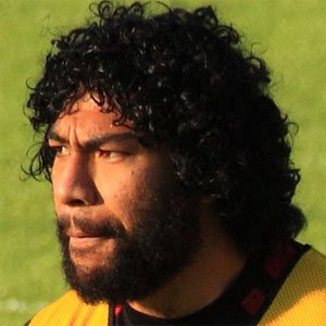Rugby Player Lesley Vainikolo - age: 41