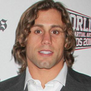 MMA Fighter Urijah Faber - age: 38