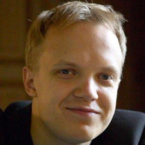 Pianist Antti Siirala - age: 41