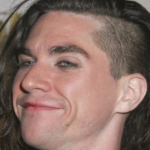 Drummer Brian Viglione - age: 41