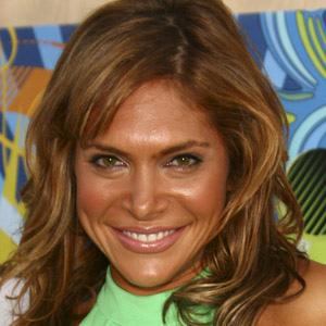 TV Actress Ayda Field - age: 41