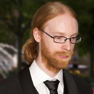 Game Designer Jens Bergensten - age: 41