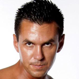 Matt Fiddes - age: 41
