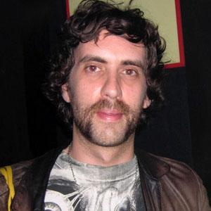 DJ Gaspard Auge - age: 41