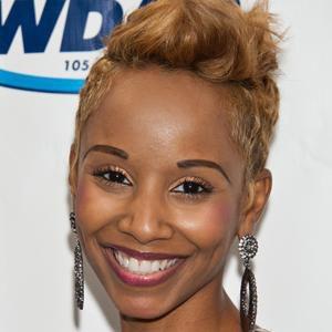 Soul Singer Vivian Green - age: 41