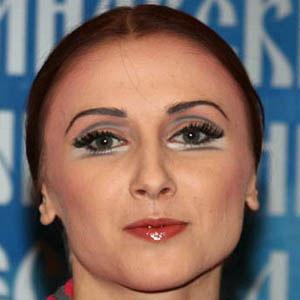 Dancer Svetlana Zakharova - age: 42