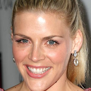 TV Actress Busy Philipps - age: 37