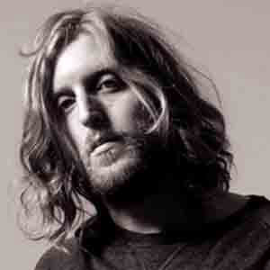 Drummer Andy Burrows - age: 37