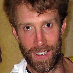 Hockey player Joe Thornton - age: 37