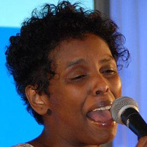 Blues Singer Noora Noor - age: 41