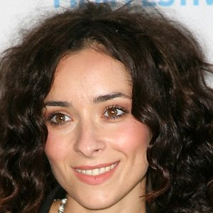 Movie actress Zrinka Cvitesic - age: 37