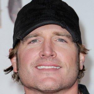 Country Singer Jerrod Niemann - age: 42