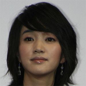 Movie actress Soo Ae - age: 41