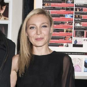 Stage Actress Juliet Rylance - age: 41
