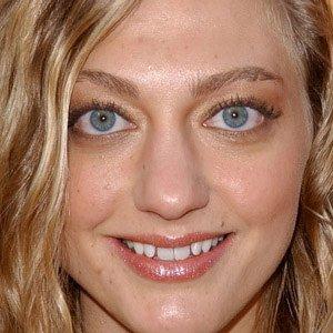 TV Actress Mageina Tovah - age: 41